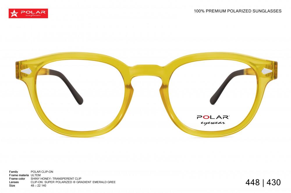 نظارة طبية و شمسية ماركة