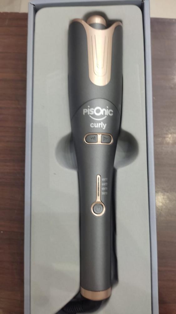 جهاز تمويج الشعر الذاتي من بيسونيك