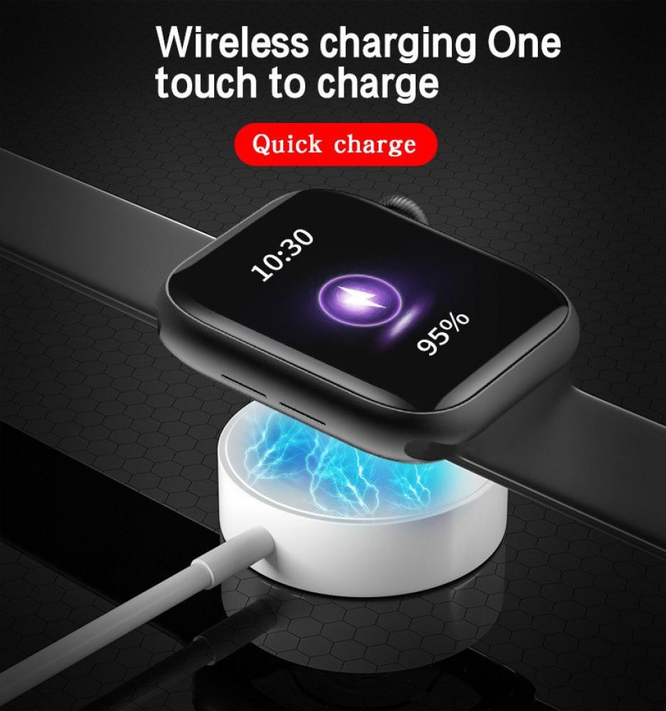 hw22 smart watch similar apple watch