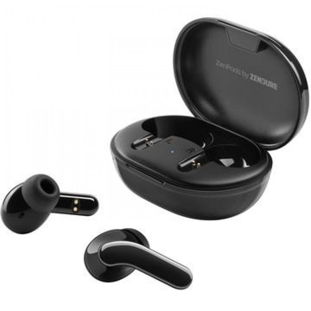 سماعات الأذن اللاسلكية بدون إلغاء الضوضاء