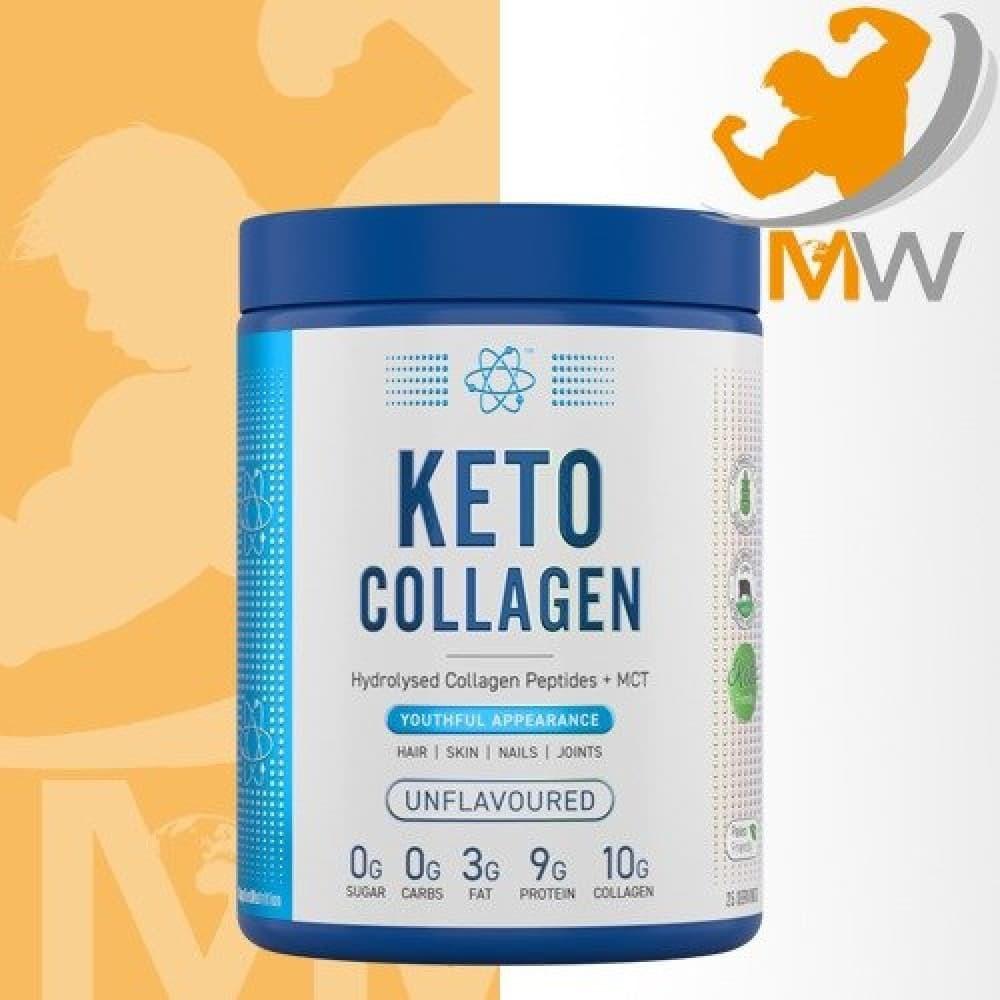 ابلايد كيتو كولاجين بدون نكهة keto collagen