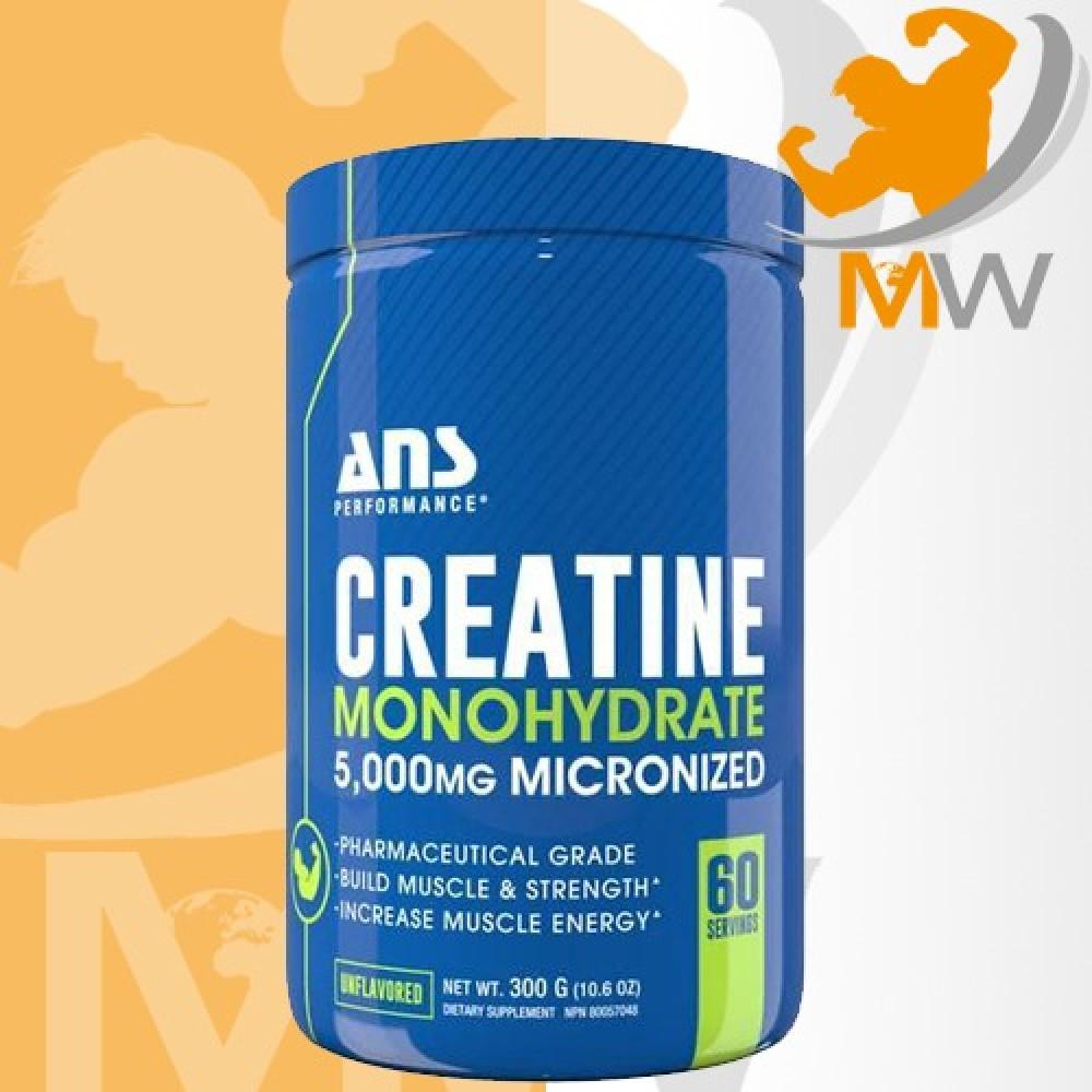 عالم العضلات muscles world مكملات غذائية كرياتين creatine