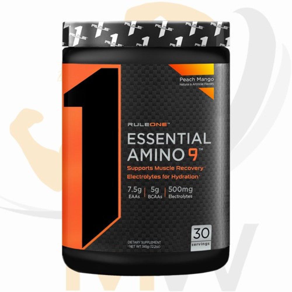 عالم العضلات muscles world مكملات غذائية احماض امينية essential amino9