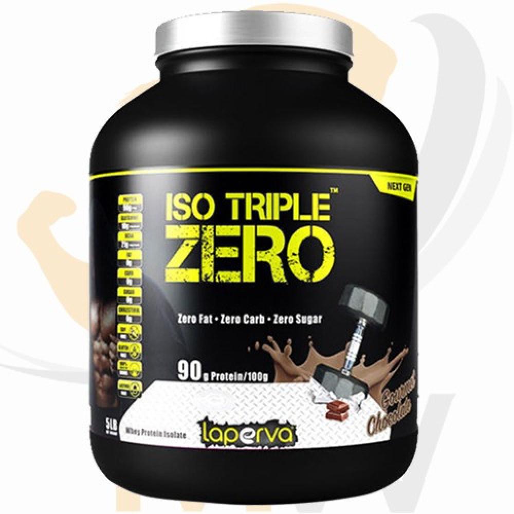 عالم العضلات muscles world مكملات غذائية سناكات ايزو بروتين iso zero