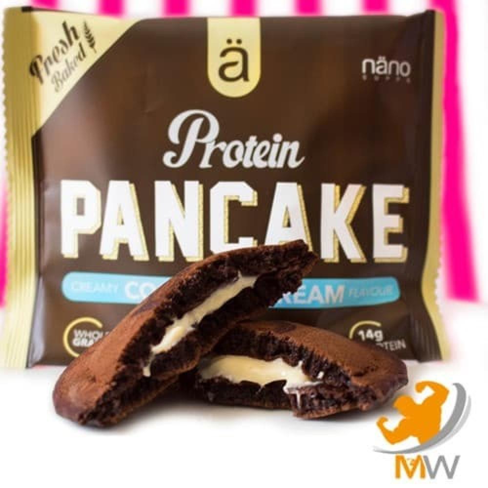 نانو بانكيك بالبروتين كوكيز NANO Pancake