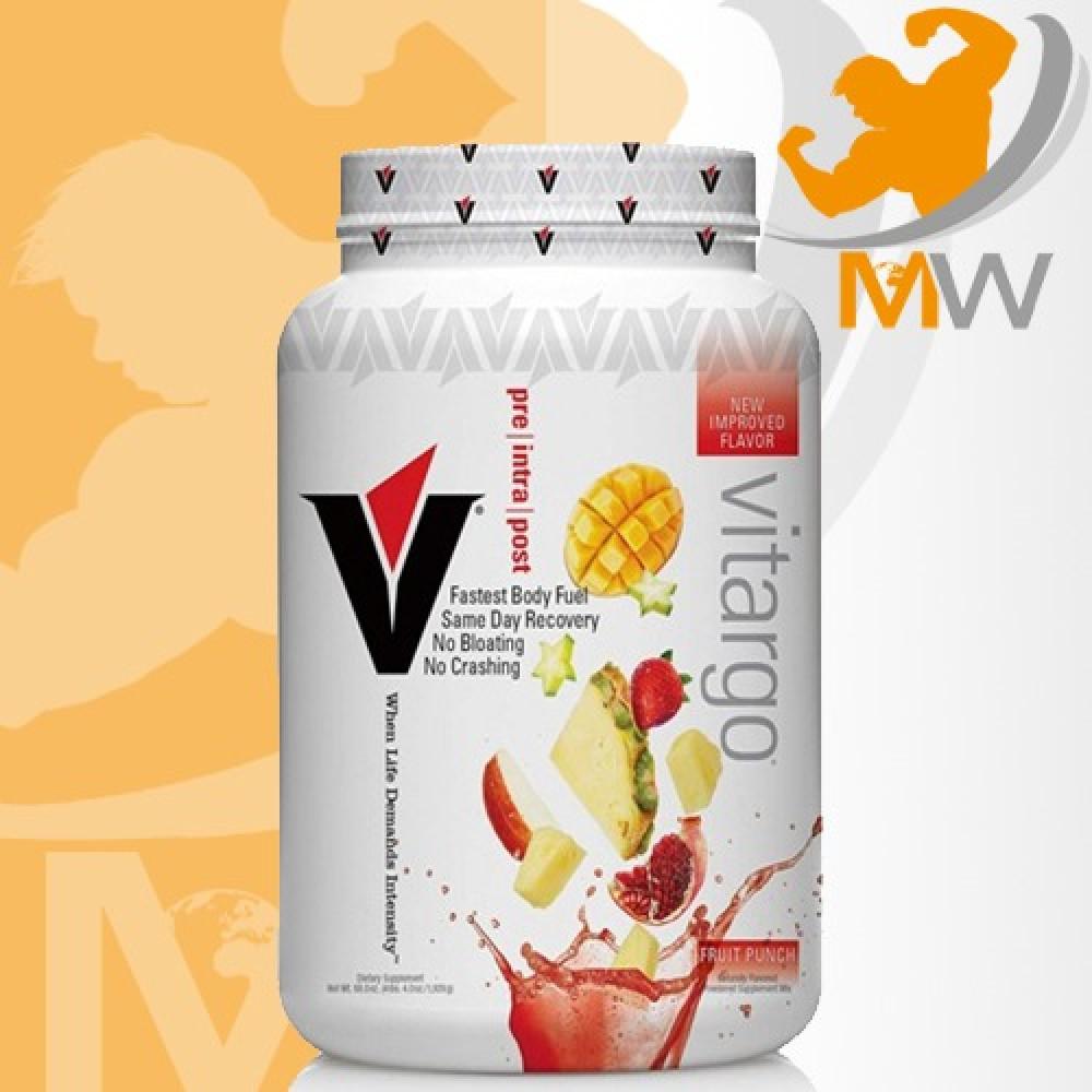عالم العضلات muscles world مكملات غذائية كربوهيدرات vitarogo