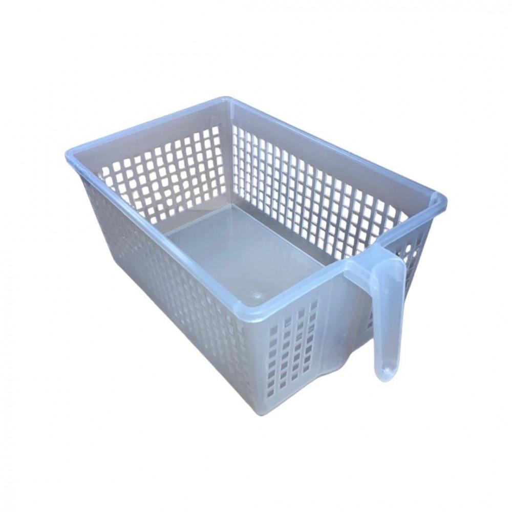 منظم ثلاجة شفاف- متجر بيت كوم
