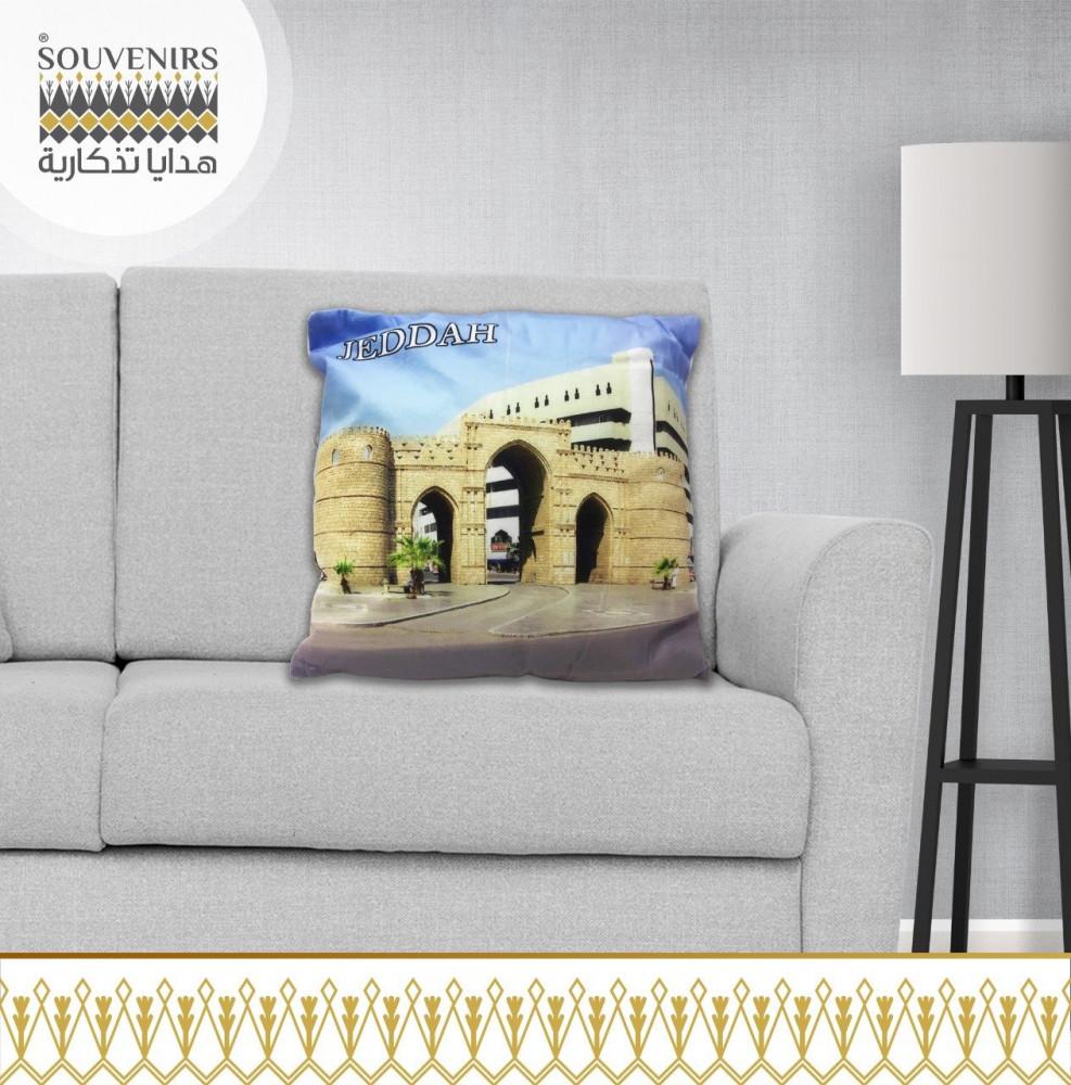 خدادية جدة التاريخية  باب مكة
