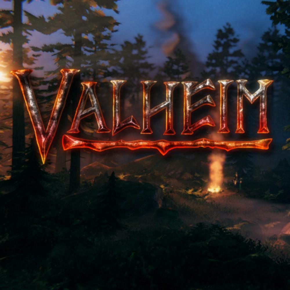لعبة VALHEIM