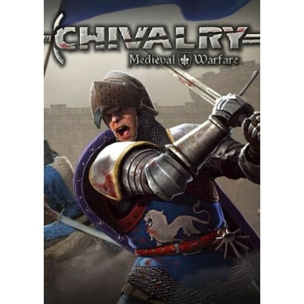 لعبة CHIVALRY 2 نسخة ستيم