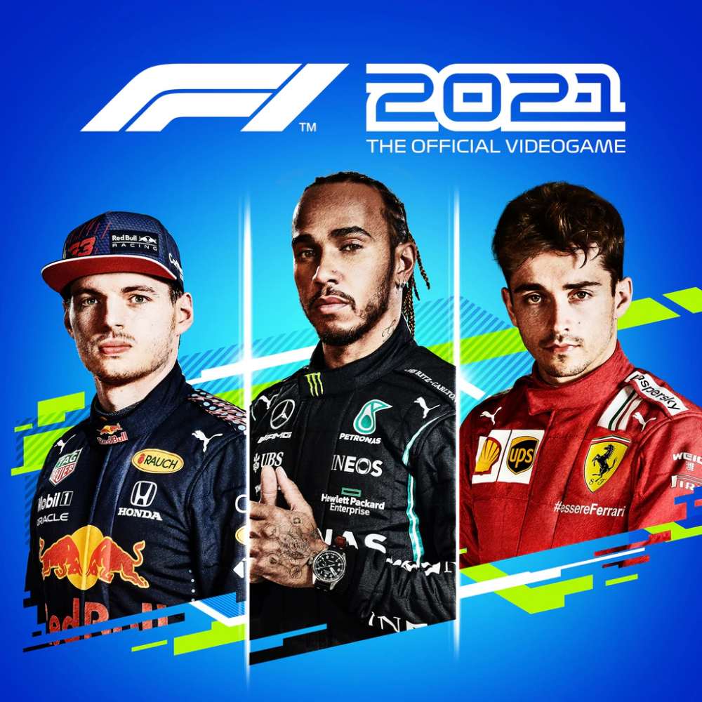 لعبة F1 2021 مفتاح ستيم