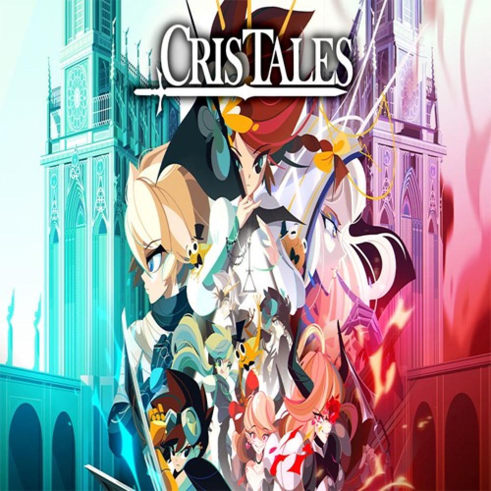 لعبة المغامرات Cris Tales