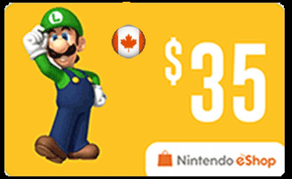 35 دولار كندي نينتيندو
