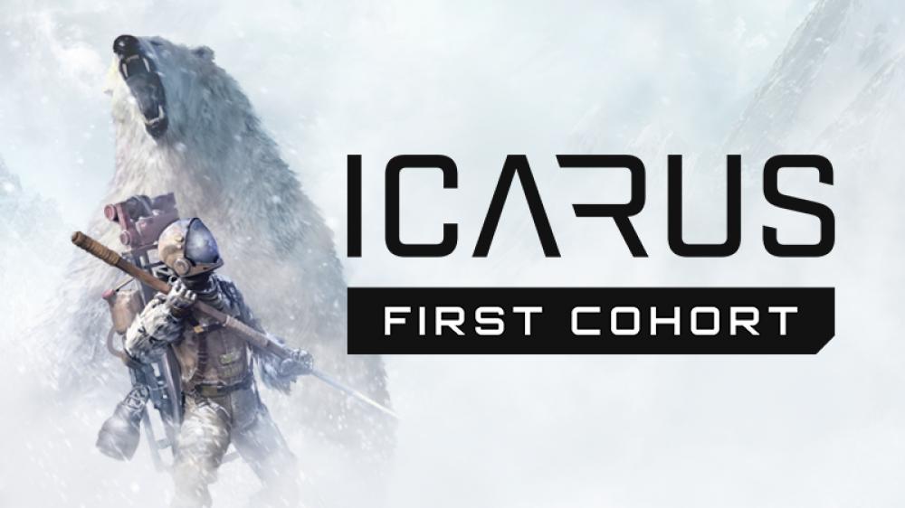 لعبة Icarus first cohort