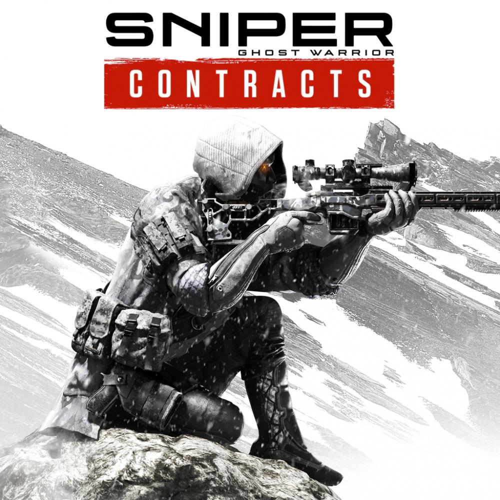 لعبة Sniper Ghost Warrior Contracts