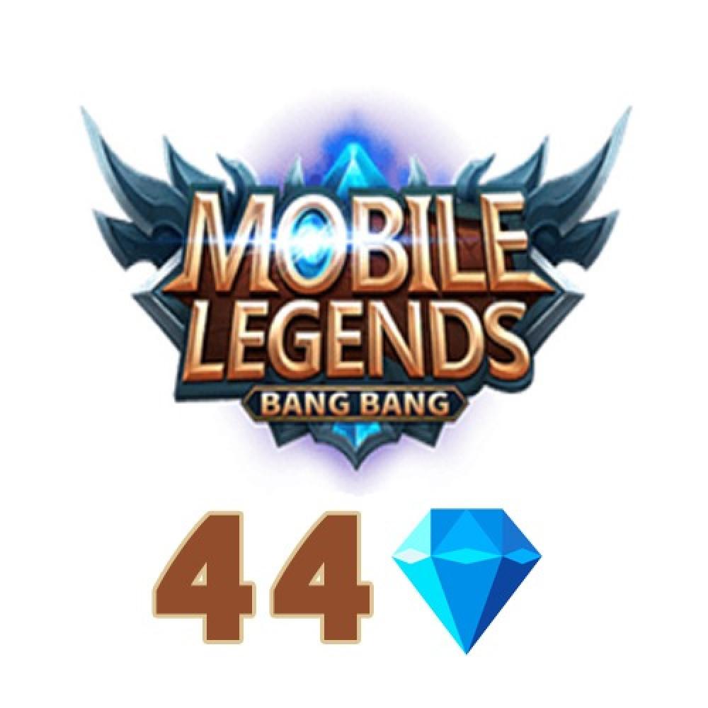 شحن جواهر Mobile Legends