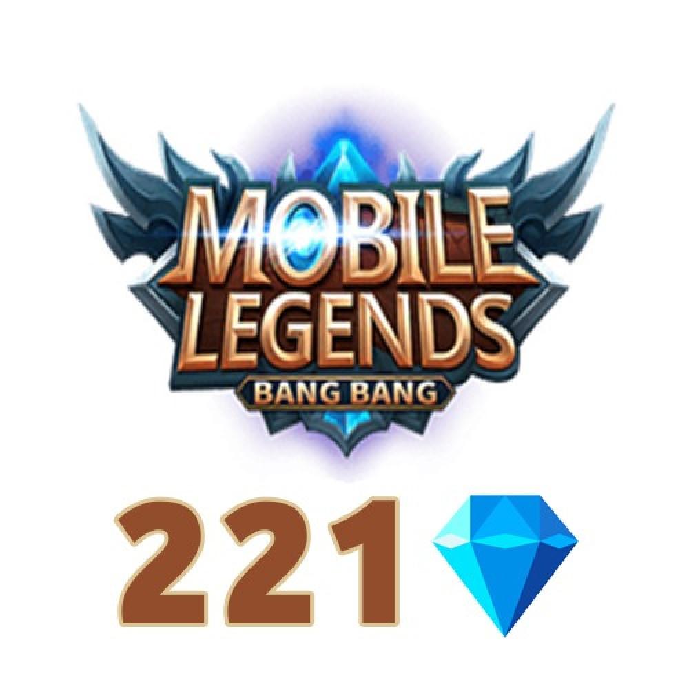 شحن جواهر mobile legend