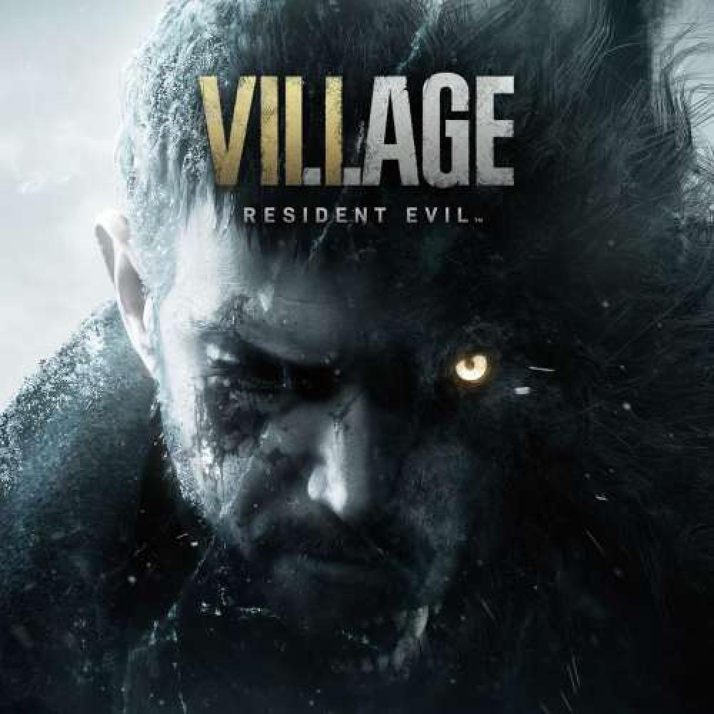 لعبة Resident Evil Village ستيم