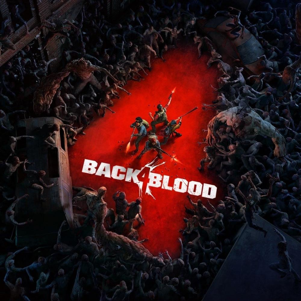 لعبة Back4Blood