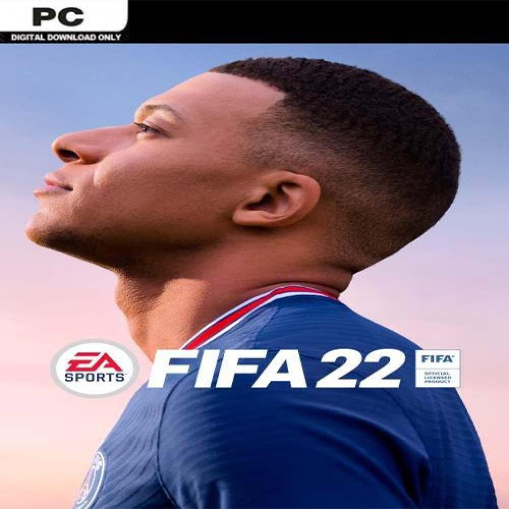 لعبة فيفا 22