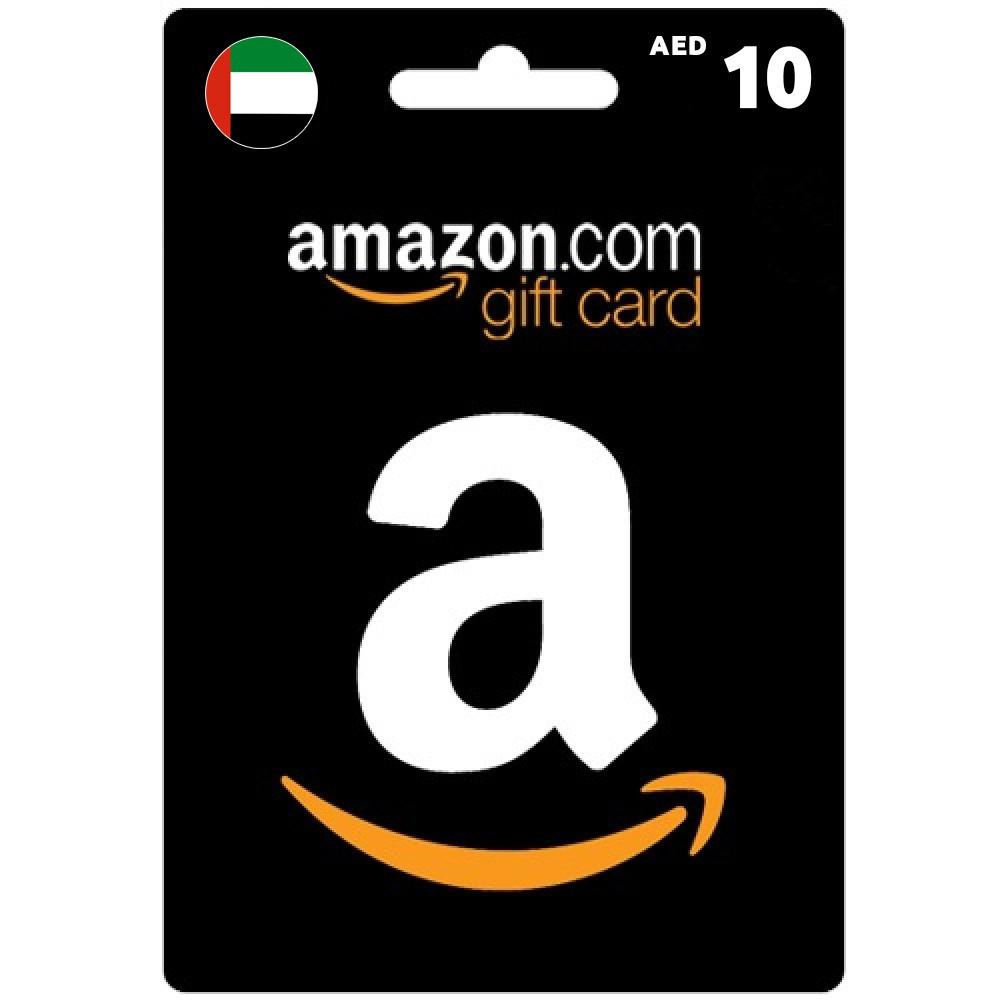 بطاقات شحن امازون اماراتي