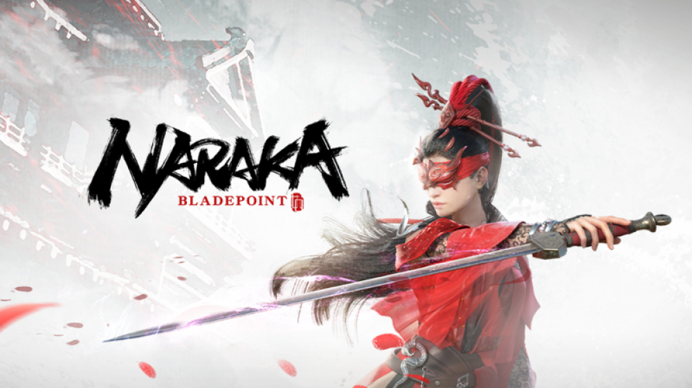 لعبة Naraka Bladepoint