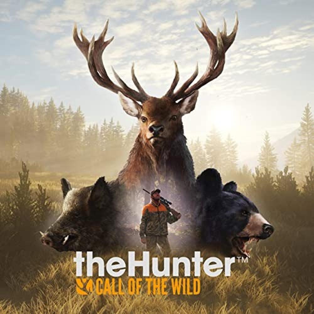 لعبة theHunter