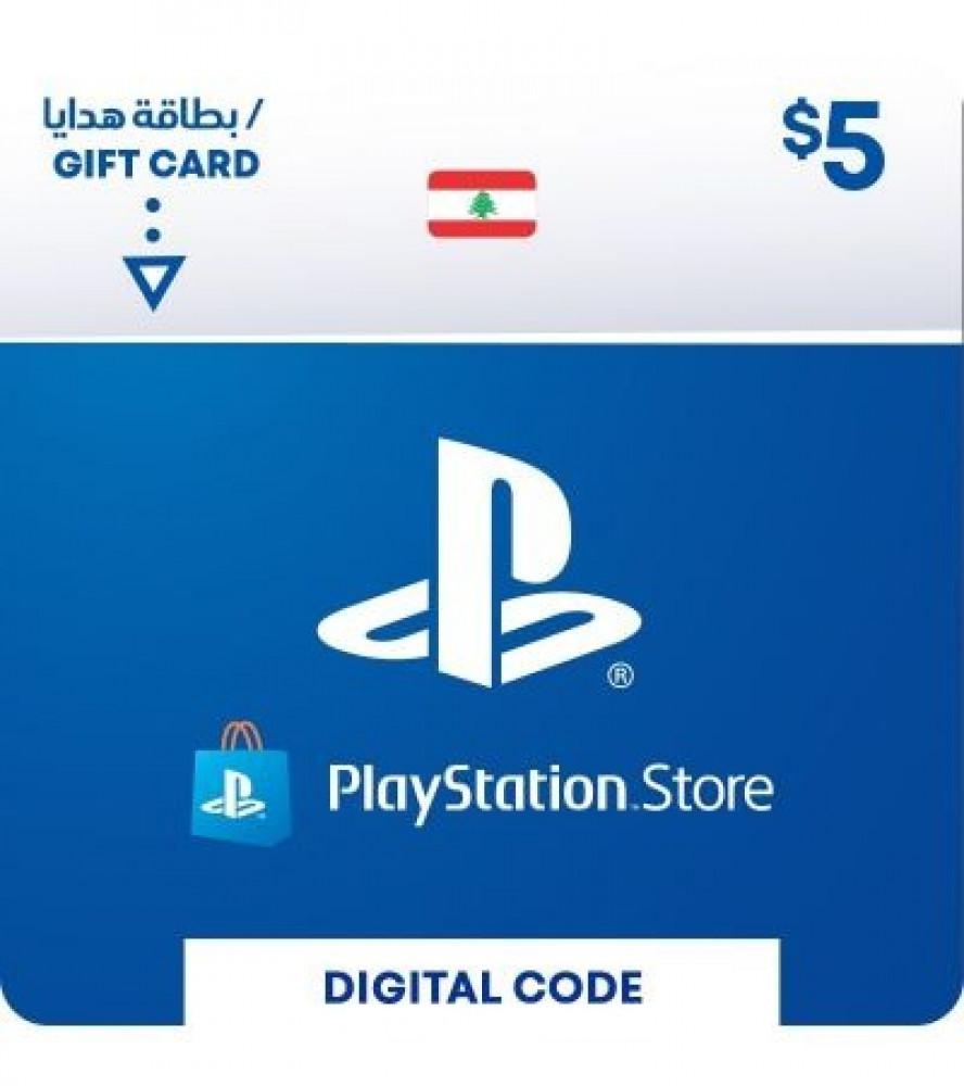 5 دولار سوني لبناني