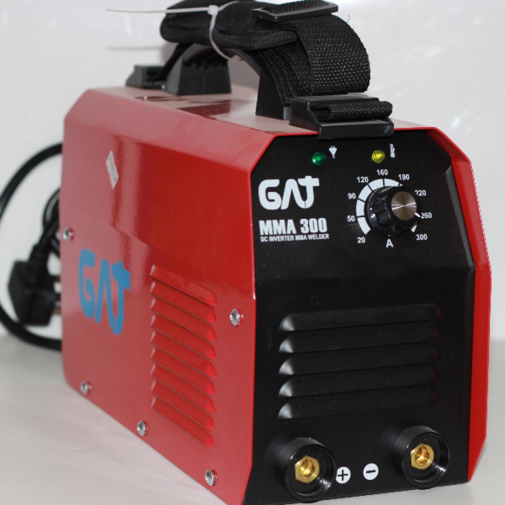 مكينة لحام GAT