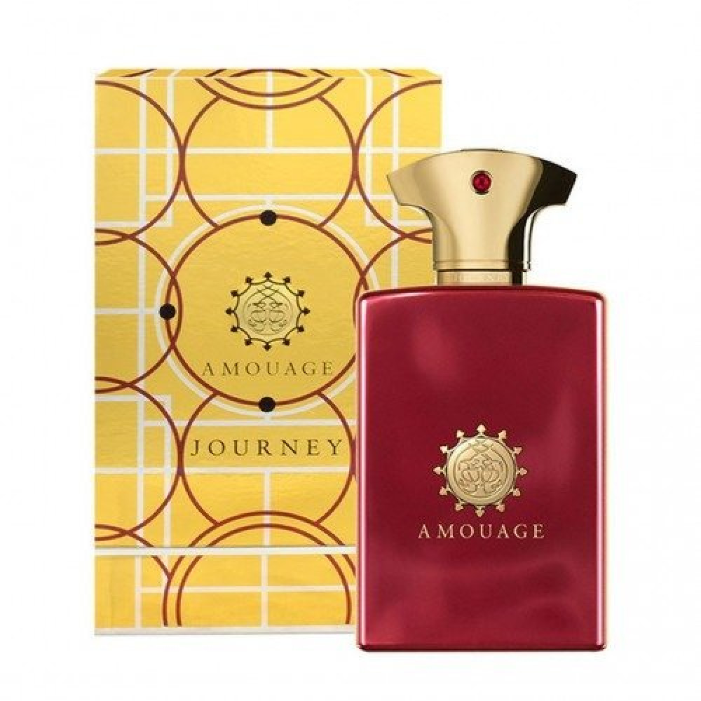 Amouage Journey for Men Eau de Parfum 100ml خبير العطور