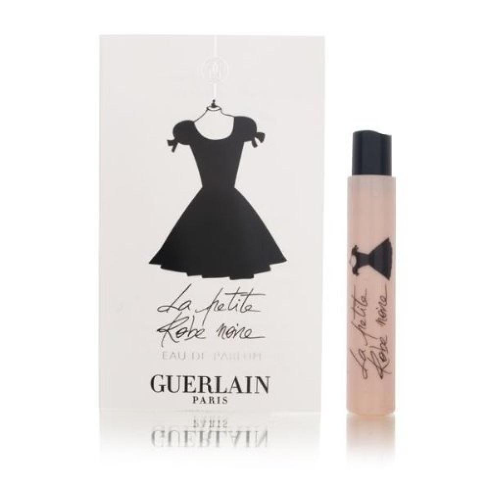 Guerlain La Petite Robe Noire Eau de Parfum Sample 1ml متجر خبير العطو