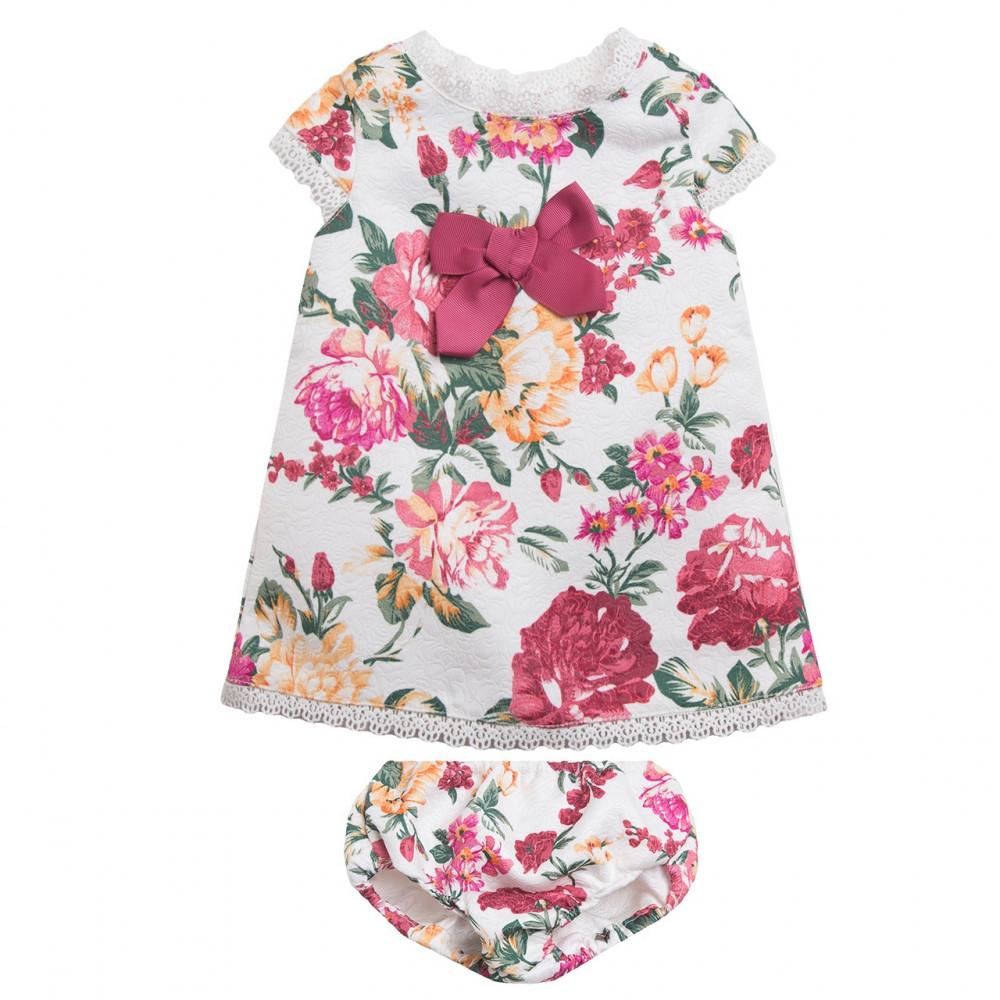فستان-حديقة-الورد-اسباني