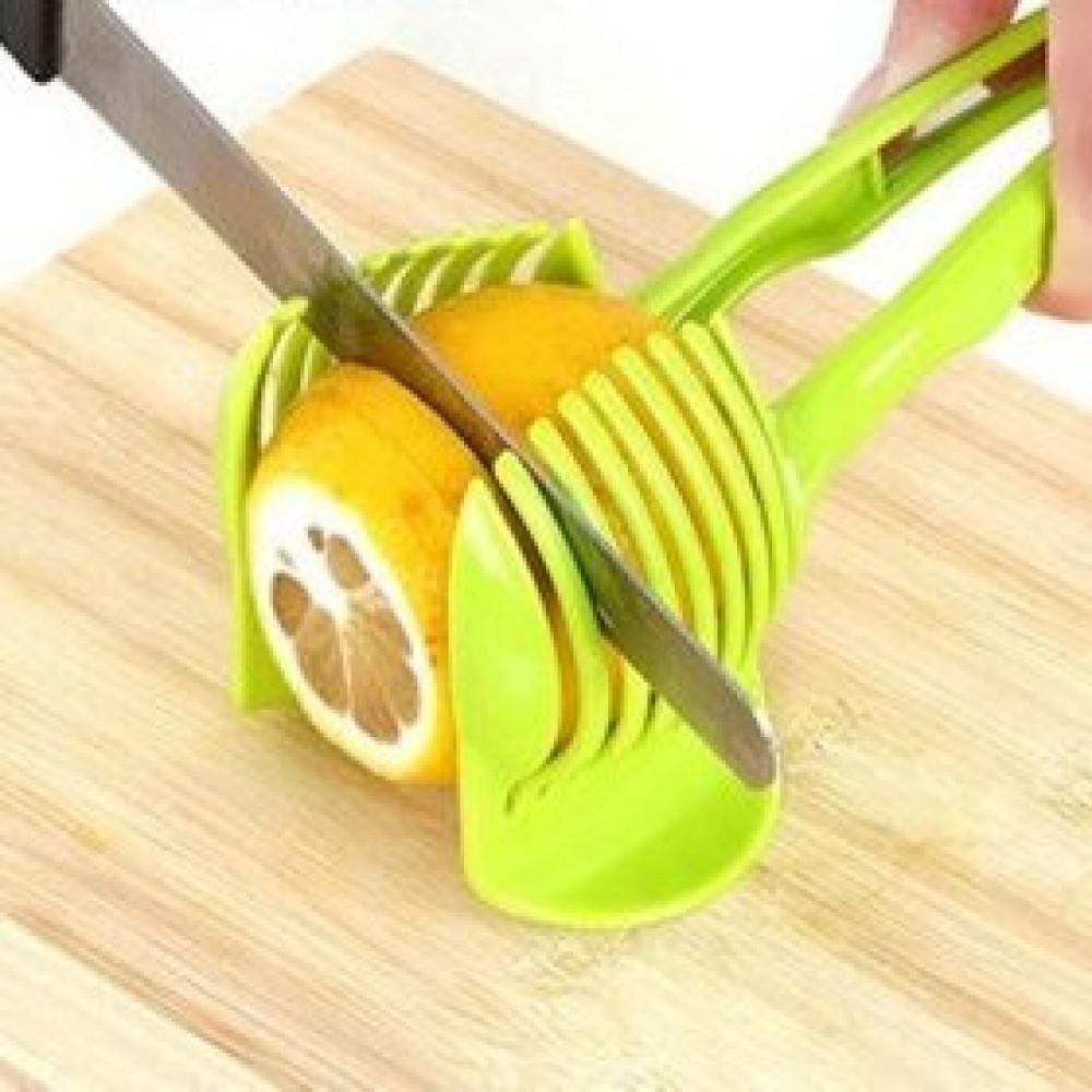 أداة تقطيع البطاطس والطماطم للمطبخ