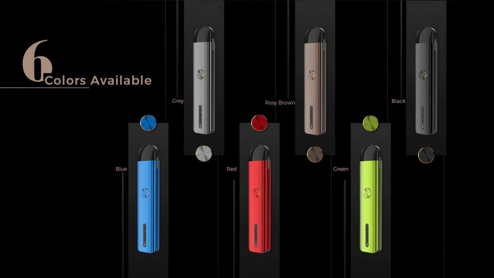 جهاز سحبة سيجارة كالبيرون جي من يو ويل