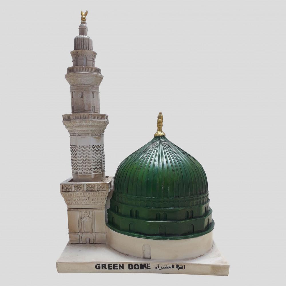 تذكار المسجدي النبوي