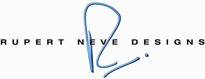 Rupert Neve Designs \ روبيرت نيف ديزاين