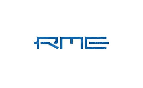 RME \ آر إم إي