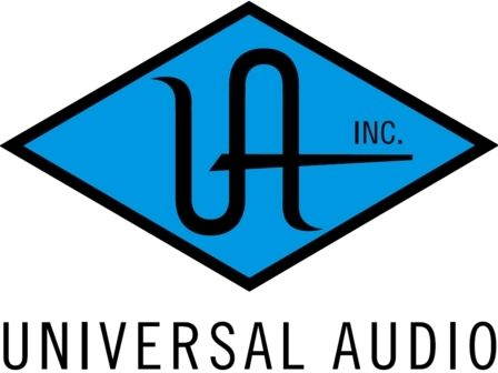 Universal Audio \ يونفيرسال أوديو
