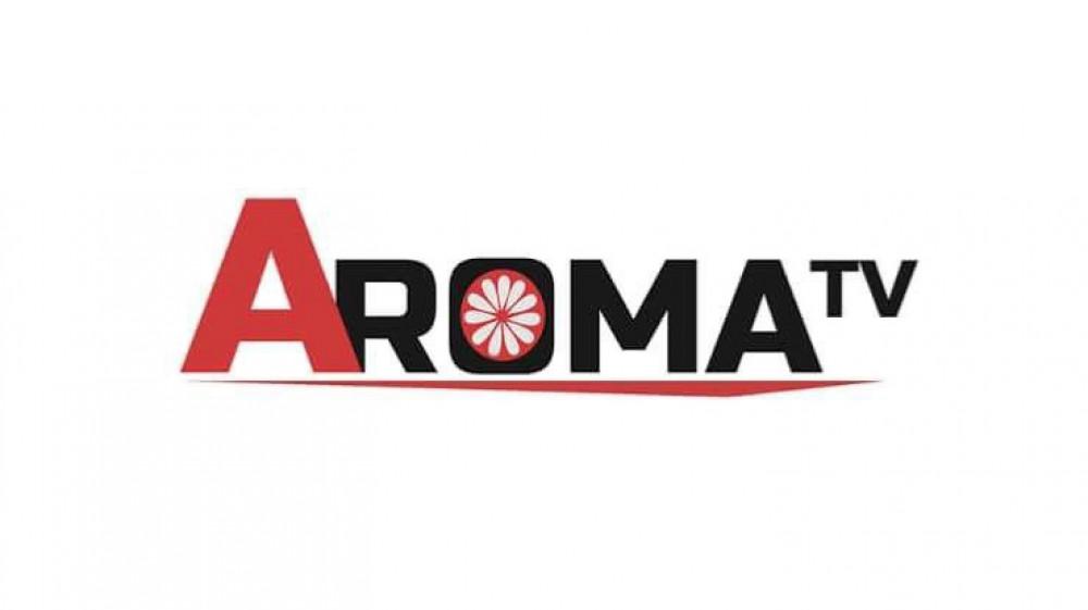 اشتراك aroma iptv - اشتراك اروما