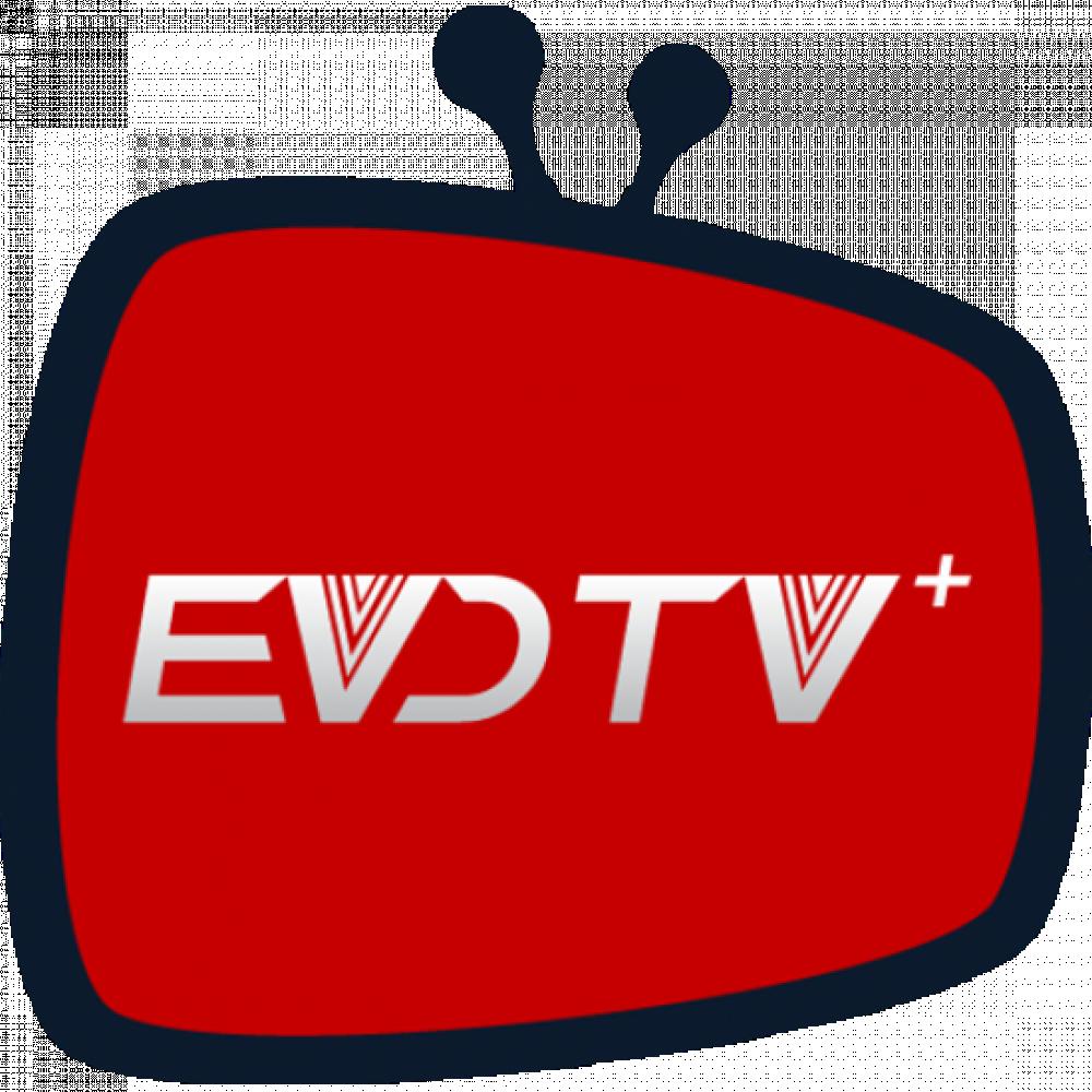 evdtv - اشتراك evdtv vip