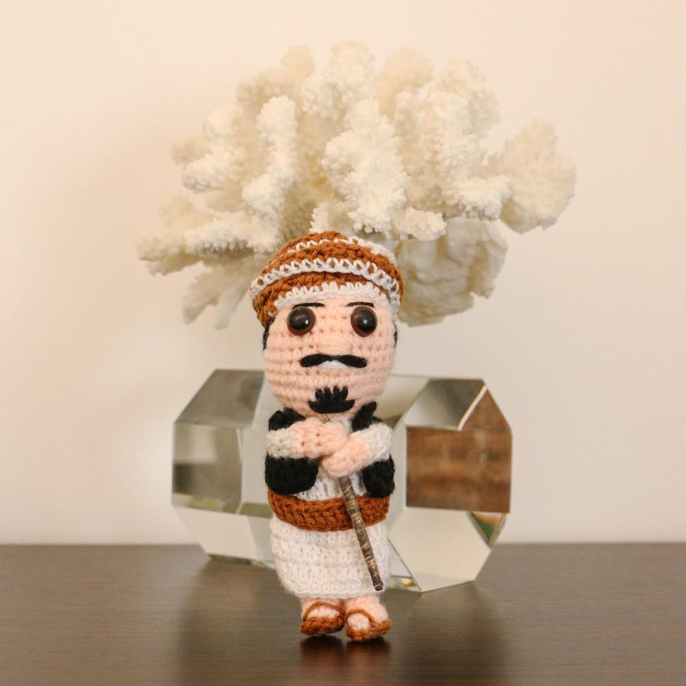 Omdah Crochet