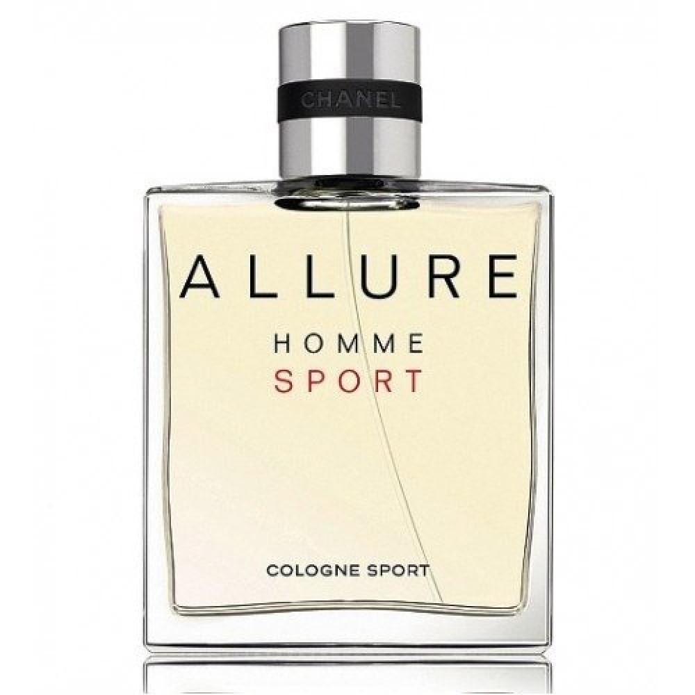 chanel Allure Homme Sport Cologne Eau de Toilette 100mlمتجر خبير العطو