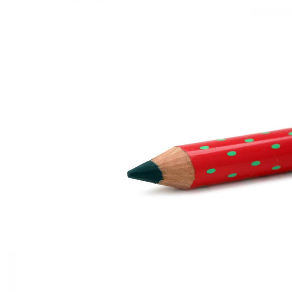 Strawberry Eyeliner Pencil No-38