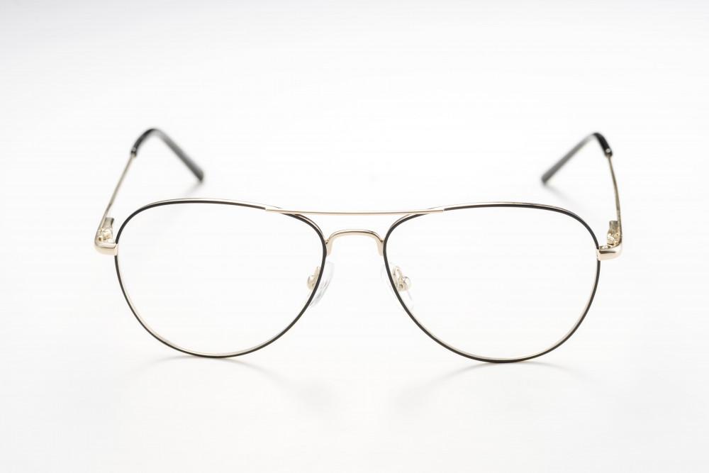نظارة طبية ماركة آيز موديل EZ002  C4