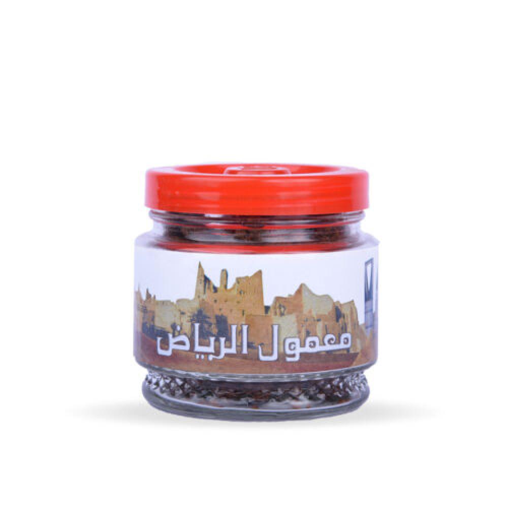 معمول اجمل بخور الرياض بانافع للعود 250 غرام - متجر نوفارا شوب