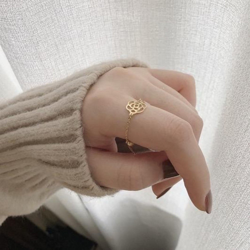 اجمل خاتم نسائي - داما - متجر لوازم اكسسوارات