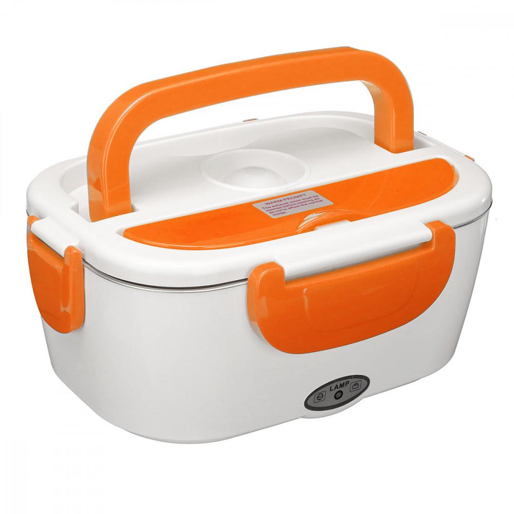 صندوق لتدفئة الطعام متعدد الوظائف للمكتب و السيارة