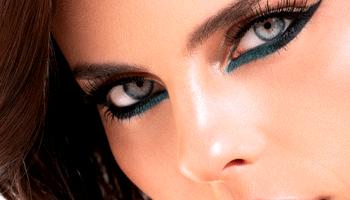 ميكاب العيون/Make-up eyes