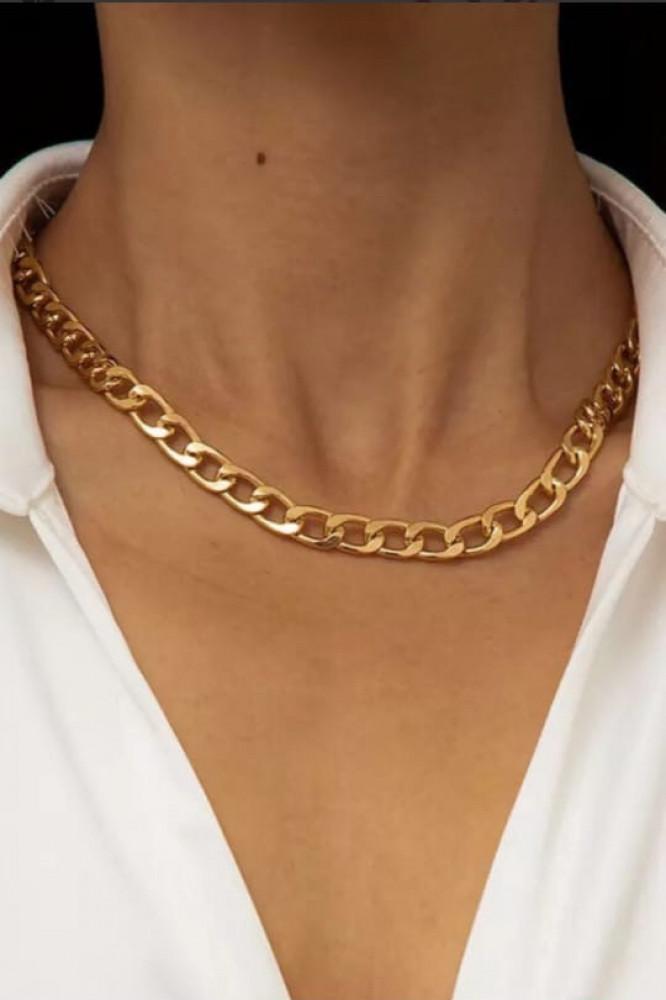 عقد من ماركة ديور - Dior جنزير