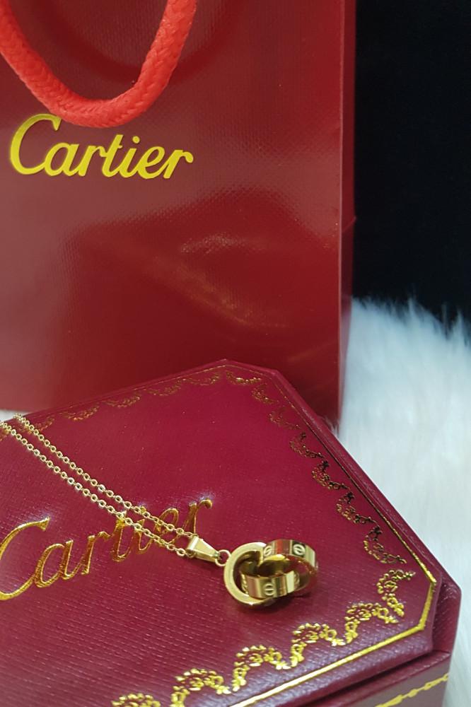 قلادة ماركة كارتير